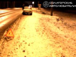 «Солигорские автолюбители» провели эксперимент: взаимопомощь на дорогах