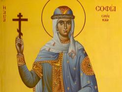 1 апреля мощи Софии Слуцкой будут перенесены в Слуцк, пройдёт крестный ход