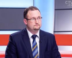 Назначен новый председатель Солигорского райисполкома