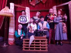 В Солигорске возрождают традицию театральных сред