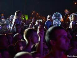 8 августа на площади в Солигорске состоится большой концерт с участием белорусских артистов