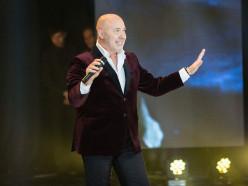 15 ноября в Слуцке выступит Александр Солодуха