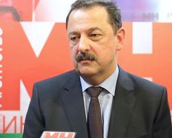 Приём граждан в Слуцке проведёт зампредседателя Миноблисполкома