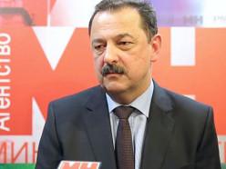 26 января Виктор Сиренко проведёт в Слуцке приём граждан
