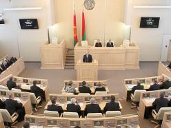Лукашенко назначил парламентские выборы в Беларуси на 7 и 17 ноября