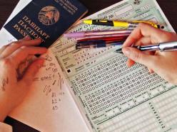 Регистрация абитуриентов для участия в ЦТ пройдет с 2 мая по 1 июня