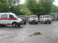 Сотрудница скорой помощи обратилась к жителям Слуцка