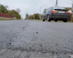 Что сделано в Слуцком районе за счёт дорожного сбора?
