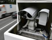 Камеры скорости начнут фиксировать авто без техосмотра