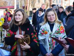 В Слуцке отметили День работников сельского хозяйства