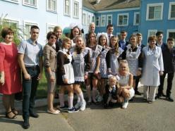 Как выпускники педкласса средней школы №12 помогают Слуцкому специализированному дому ребёнка