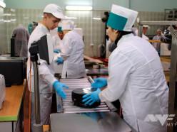 Зачем Слуцкий сыродельный комбинат идет на рынки Китая, Японии и ОАЭ