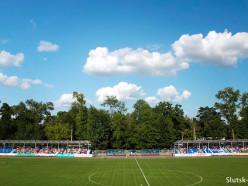 Билеты на матч молодёжных сборных Беларуси и Словакии поступили в продажу