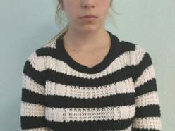Солигорский РОВД с февраля разыскивает пропавшую без вести несовершеннолетнюю девушку
