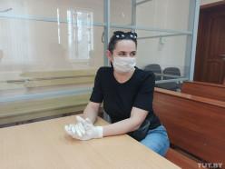 Светала Тихановская заявила, что может сняться с выборов из-за поступающих угроз