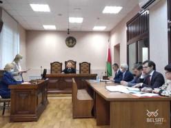 В Минске прошёл суд о признании незаконным стачкома «Беларуськалия»