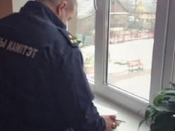 СК завершил расследование двойного убийства в столбцовской школе