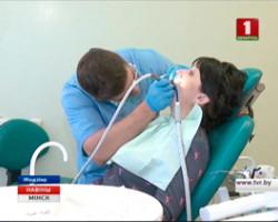 Слуцкие стоматологи вошли в число победителей профессионального конкурса