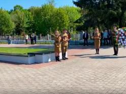 Стрим Дня Победы в Слуцке. Самое главное
