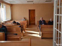Суд вынес приговор заместителю директора кадетского училища