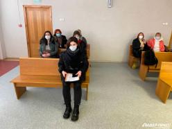 4 350 рублей - штраф для молодой солигорчанки за нанесение «политических граффити»