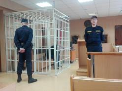 Обвинение запросило 26 лет. В Слуцке возобновился суд по делу об убийстве двухлетней девочки