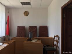 Суд Слуцкого района лишил родительских прав мать убитой двухлетней девочки