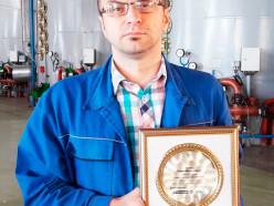 Слуцкий сахарорафинадный комбинат признан лучшим в ЕАЭС