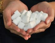 Теперь не ниже 1,5 рублей. Магазины подняли цены на российский сахар