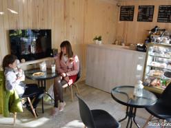 В слуцком парке зимой будет работать кафе и могут появиться снегокаты