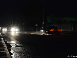 В ЖКХ рассказали, когда заменят нерабочие уличные светильники