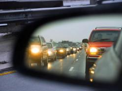 «Внимание – дети!». С 25 августа водителям необходимо включать ближний свет фар
