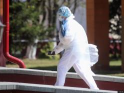 Серьёзная вспышка коронавируса в Столбцах. Что известно