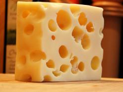 Слуцкий сыр попал под запрет в России
