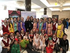 Танцевальные коллективы из Слуцка привезли награды с международного фестиваля «Новые вершины»