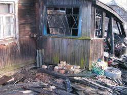 Житель Слуцка пытался живьём сжечь четырёх человек. Расследование завершено
