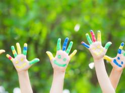 Школьники из Минского района разработают проекты против насилия над детьми