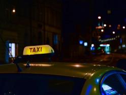 Старт от 6 рублей. Сколько будет стоить поездка в такси в новогоднюю ночь в Слуцке