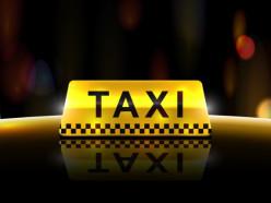 Водителям такси нужно будет придерживаться дресс-кода и отказаться от курения в авто