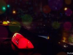 Одна из слуцких фирм такси изменила тариф