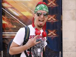Парень из Слуцка участвует в украинском шоу «X-фактор»