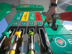 10 марта в Беларуси снова дорожает топливо