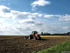 Сельхозорганизаций района приступили к покосу трав
