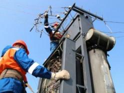 Кому всю следующую неделю в Слуцке на день отключат электричество