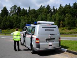 ГАИ и Траспортная инспекция до конца недели проводят акцию «Межгород»
