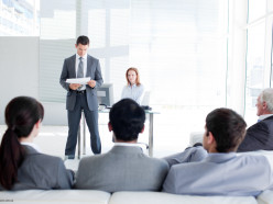 Основные преимущества тренингов и бизнес-обучения