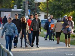 Слуцкий район снова вошёл в число регионов с напряжённой ситуацией на рынке труда