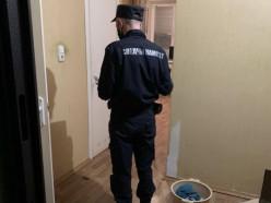 В Слуцке в микрорайоне «Чехова» жестоко убили женщину (обновлено)