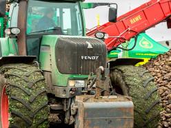 Сахарный завод запущен, урожай свеклы ожидается ниже прошлогоднего