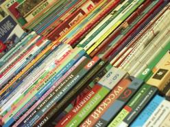 Во сколько обойдутся школьные учебники в новом учебном году